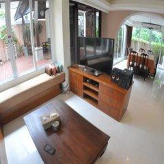 Отель Baan Khao Hua Jook комната для гостей фото 3