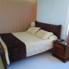 Отель Calypso Beach Колумбия, Сан-Андрес - отзывы, цены и фото номеров - забронировать отель Calypso Beach онлайн комната для гостей фото 5