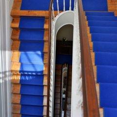Отель Porta Azul Guest House развлечения