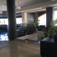 Отель Grand Saranda Албания, Саранда - отзывы, цены и фото номеров - забронировать отель Grand Saranda онлайн интерьер отеля