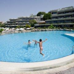 Crystal Sunrise Queen Luxury Resort & Spa Турция, Сиде - 1 отзыв об отеле, цены и фото номеров - забронировать отель Crystal Sunrise Queen Luxury Resort & Spa - All Inclusive онлайн детские мероприятия