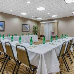 Отель Comfort Suites Sarasota - Siesta Key фото 2