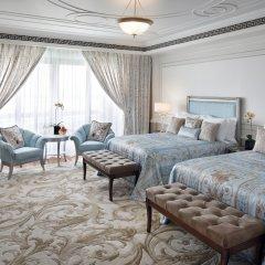 Отель Palazzo Versace Dubai комната для гостей фото 5