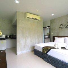 Отель Baan Norkna Bangtao пляж Банг-Тао комната для гостей фото 2