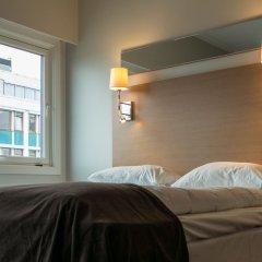 Отель P-Hotels Trondheim Норвегия, Тронхейм - отзывы, цены и фото номеров - забронировать отель P-Hotels Trondheim онлайн комната для гостей фото 2