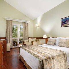 Отель Belcekiz Beach Club - All Inclusive комната для гостей