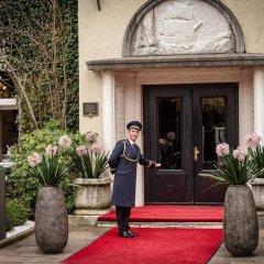 Отель Villa Eden Leading Park Retreat Италия, Меран - отзывы, цены и фото номеров - забронировать отель Villa Eden Leading Park Retreat онлайн развлечения