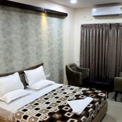 Hotel Indian Heritage комната для гостей фото 2