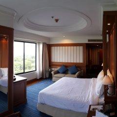 Отель Ocean Marina Yacht Club Таиланд, На Чом Тхиан - отзывы, цены и фото номеров - забронировать отель Ocean Marina Yacht Club онлайн комната для гостей фото 2