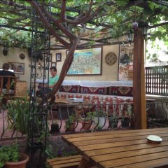 Ürgüp Inn Cave Hotel Турция, Ургуп - 1 отзыв об отеле, цены и фото номеров - забронировать отель Ürgüp Inn Cave Hotel онлайн фото 11