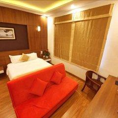 7S Hotel Duy Vinh Da Lat Далат комната для гостей фото 3
