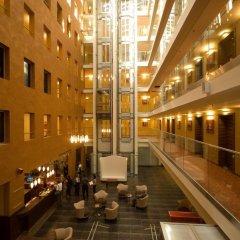 Отель Avalon Hotel & Conferences Латвия, Рига - - забронировать отель Avalon Hotel & Conferences, цены и фото номеров интерьер отеля фото 2