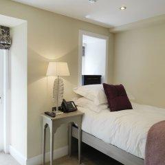 Отель 24 Royal Terrace Великобритания, Эдинбург - отзывы, цены и фото номеров - забронировать отель 24 Royal Terrace онлайн комната для гостей фото 4