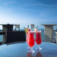 Отель The Ocean Colombo бассейн фото 3