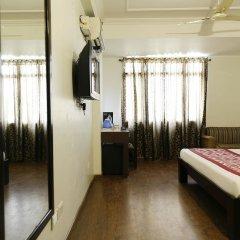 Отель OYO Premium Jaipur Junction комната для гостей фото 5