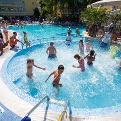 Отель WELA Солнечный берег бассейн