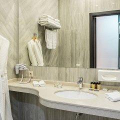 Гостиница Marlin Одесса ванная фото 2