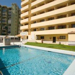 Отель Aparthotel Veramar бассейн фото 3