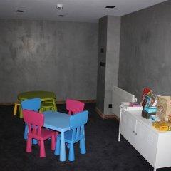 Отель M de Megève детские мероприятия