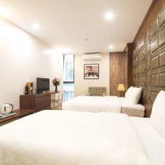 Canary Hotel & Apartment комната для гостей фото 4