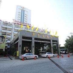 Kosa Hotel & Shopping Mall фото 4