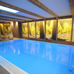 Hotel Bergfrieden Монклассико бассейн фото 2