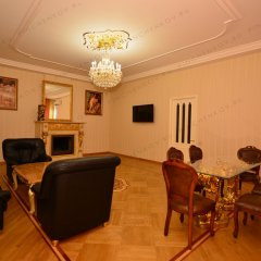 Hotel GP na Zvenigorodskoy Санкт-Петербург развлечения