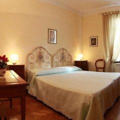 Отель Residenza Sangallo Италия, Флоренция - отзывы, цены и фото номеров - забронировать отель Residenza Sangallo онлайн комната для гостей фото 3