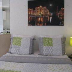 Отель Sir Nico Guest House Нидерланды, Амстердам - отзывы, цены и фото номеров - забронировать отель Sir Nico Guest House онлайн комната для гостей фото 2