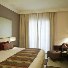 Отель Royal Thalassa Монастир комната для гостей фото 2