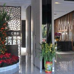 Tian Hui Hotel вид на фасад фото 3