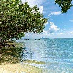 Отель Anana Ecological Resort Krabi Таиланд, Ао Нанг - отзывы, цены и фото номеров - забронировать отель Anana Ecological Resort Krabi онлайн пляж