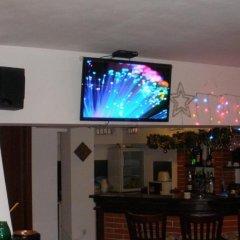 Апартаменты Sveti Stefan Apartment House Банско гостиничный бар