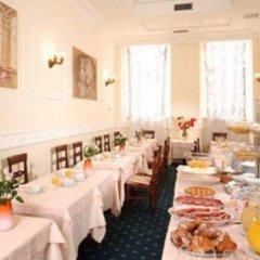 Отель Viminale Hotel Италия, Рим - 6 отзывов об отеле, цены и фото номеров - забронировать отель Viminale Hotel онлайн питание фото 3