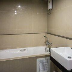 Отель Chitra Suite Паттайя ванная