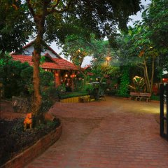Отель Betel Garden Villas фото 7