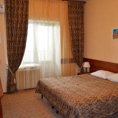 Отель На высоте Уфа комната для гостей фото 5