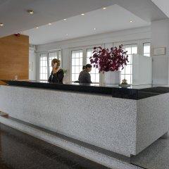 Отель Avenida Сан-Себастьян интерьер отеля фото 2