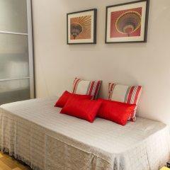 Отель Plaza Cibeles Madrid centro Испания, Мадрид - отзывы, цены и фото номеров - забронировать отель Plaza Cibeles Madrid centro онлайн комната для гостей фото 2