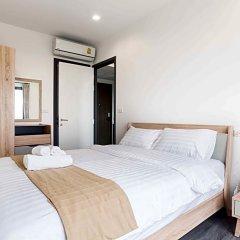 Отель The Rich Condo By Favstay комната для гостей фото 4