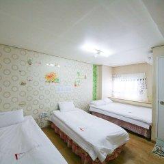 Отель Guest House Myeongdong комната для гостей фото 5