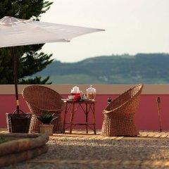 Отель Quinta De Santa Maria D' Arruda Португалия, Турсифал - отзывы, цены и фото номеров - забронировать отель Quinta De Santa Maria D' Arruda онлайн балкон