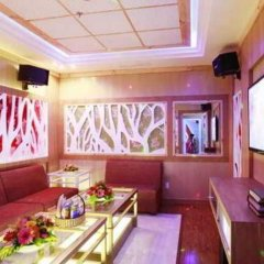 Отель New Epoch Хошимин детские мероприятия