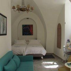 Legatia Израиль, Иерусалим - отзывы, цены и фото номеров - забронировать отель Legatia онлайн комната для гостей фото 4
