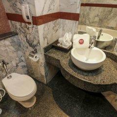 Отель Nipa Resort ванная