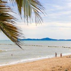 True Hostel & Lounge пляж