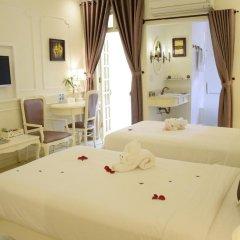 Отель Hoi An Garden Palace & Spa спа