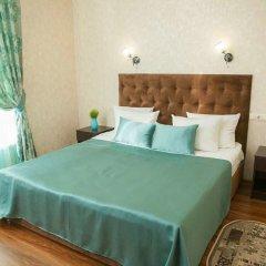 Гостиница Грэйс Кипарис комната для гостей