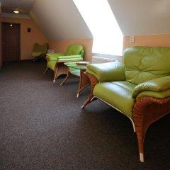 Отель Penzion Eduard Чехия, Франтишкови-Лазне - отзывы, цены и фото номеров - забронировать отель Penzion Eduard онлайн удобства в номере фото 2