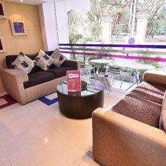 Отель ZEN Rooms Sukhumvit Soi 10 интерьер отеля